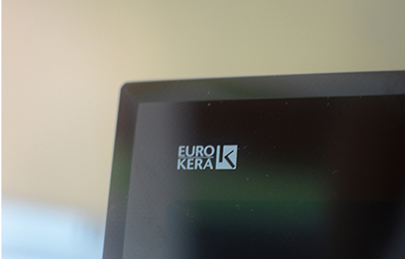 mặt kính eurokera