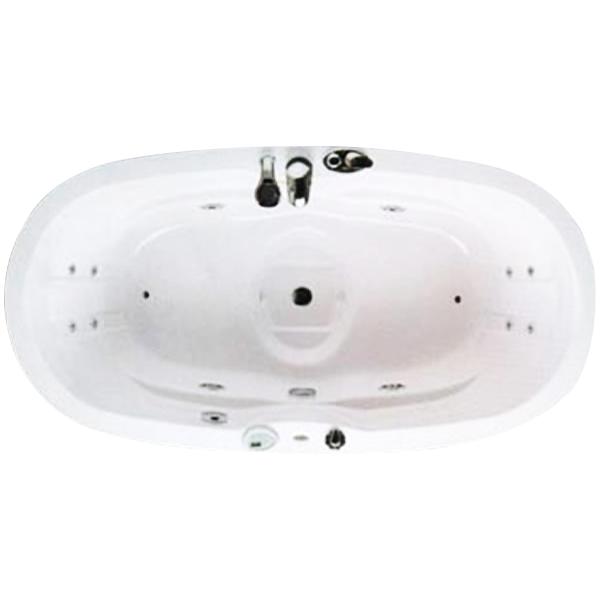 Bồn tắm nằm nassage Appollo AT-0926