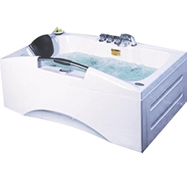 Bồn tắm nằm nassage Appollo AT-0937