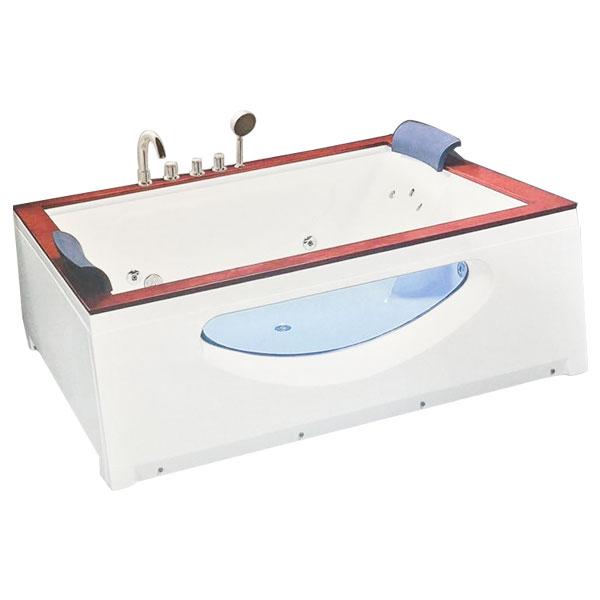 Bồn tắm nằm massage Daros HT-40