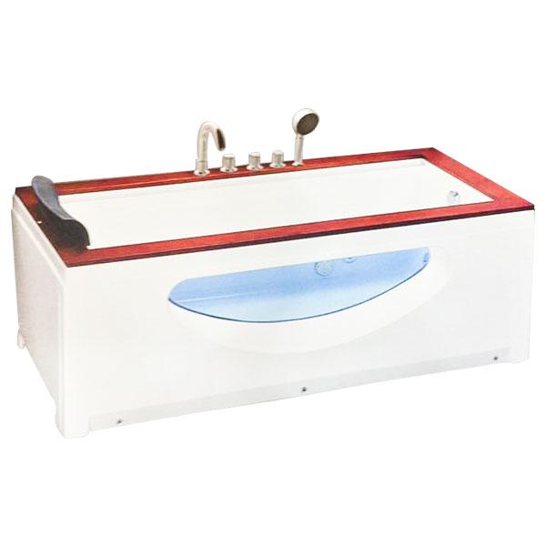 Bồn tắm nằm massage Daros HT-41