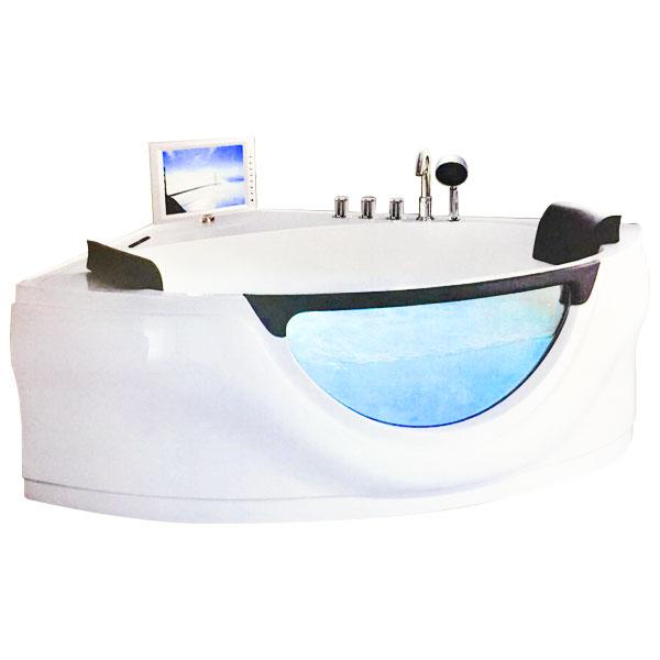 Bồn tắm góc massage Daros HT-45