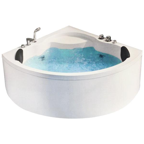 Bồn tắm góc massage Daros HT-48