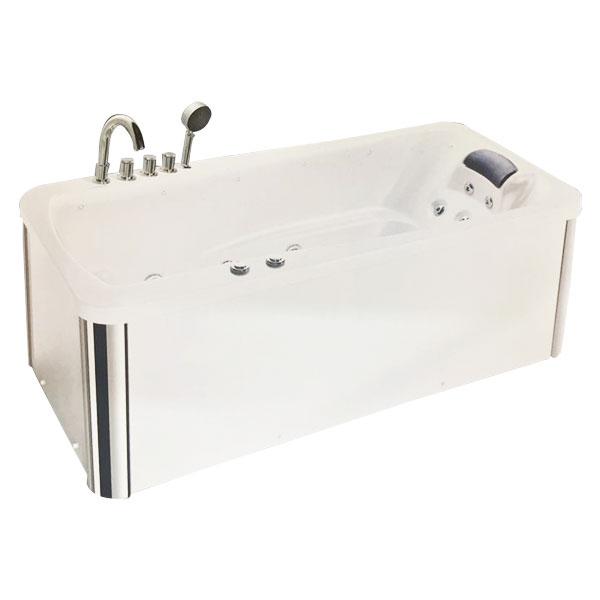 Bồn tắm nằm massage Daros HT-52