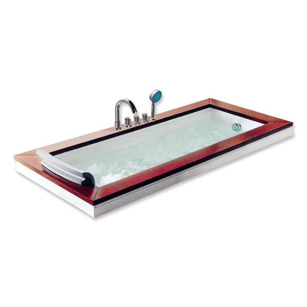 Bồn tắm nằm massage Daros HT-84