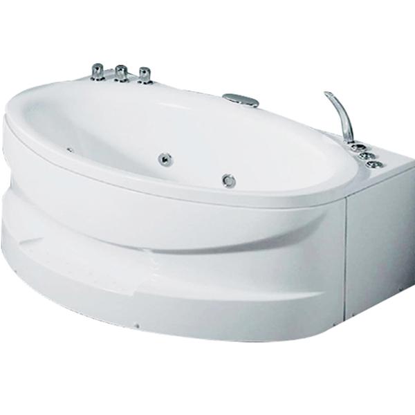Bồn tắm nằm massage Daros DR 16-27