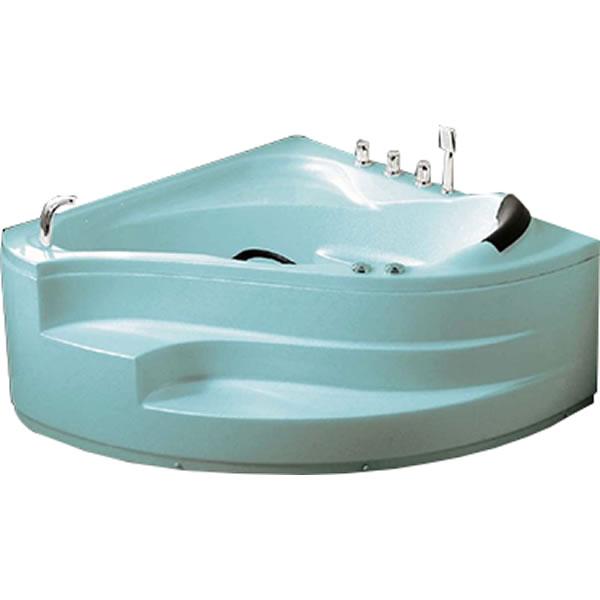 Bồn tắm góc massage Daros DR 16-35