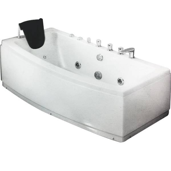Bồn tắm nằm massage Daros DR 16-37