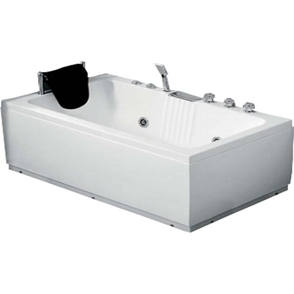 Bồn tắm nằm massage Daros DR 16-39