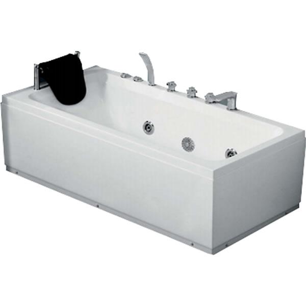 Bồn tắm nằm massage Daros DR 16-40