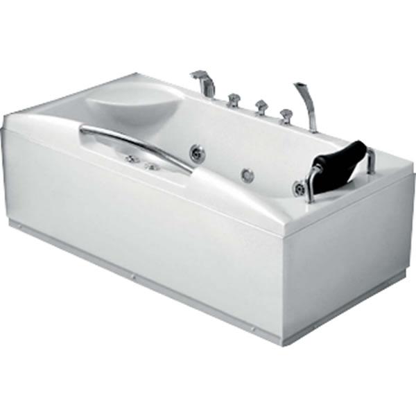 Bồn tắm nằm massage Daros DR 16-41