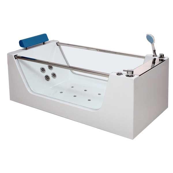 Bồn tắm nằm massage Daros HT-33