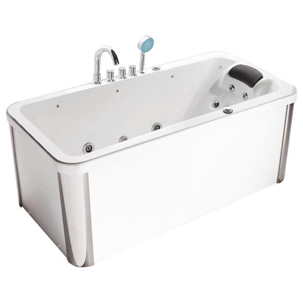Bồn tắm nằm massage Daros HT-51