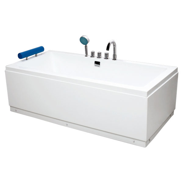 Bồn tắm nằm massage Daros HT-53