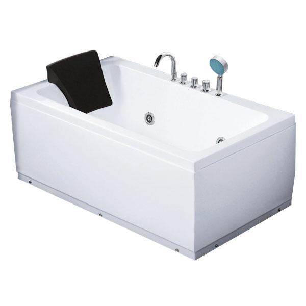 Bồn tắm nằm massage Daros HT-56