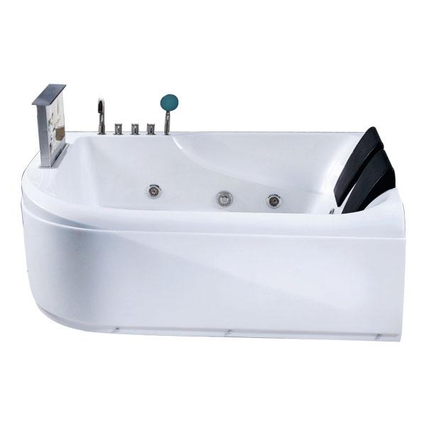 Bồn tắm nằm massage Daros HT-58