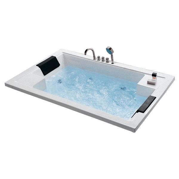 Bồn tắm nằm massage Daros HT-79