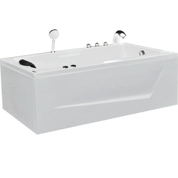Bồn tắm nằm massage Euroca EU2-1775