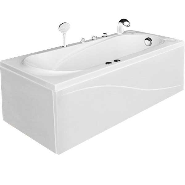 Bồn tắm nằm massage Euroca EU4-1780