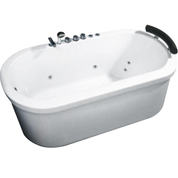 Bồn tắm nằm massage Govern JS-8091