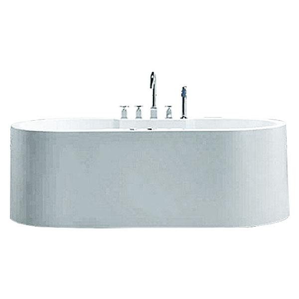 Bồn tắm nằm massage Govern K8175