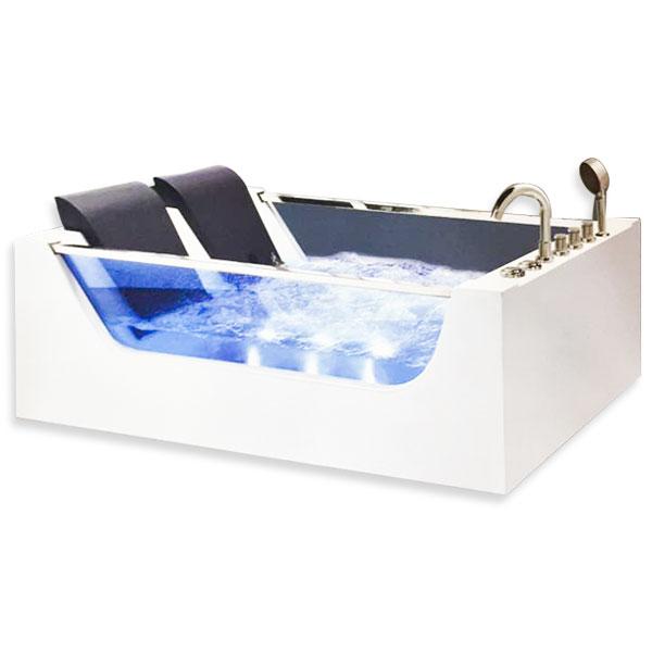 Bồn tắm nằm massage Daros HT-34