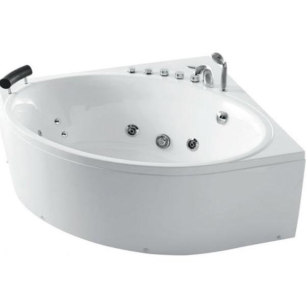 Bồn tắm góc massage Koleto AR-008Q
