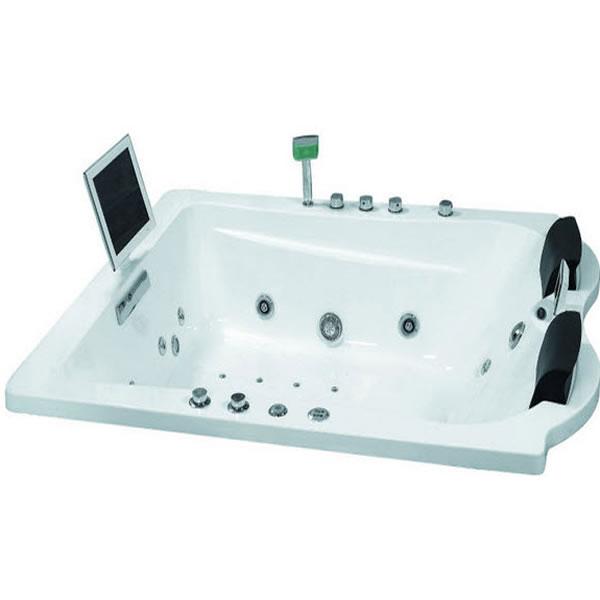 Bồn tắm nằm massage Koleto AR-045