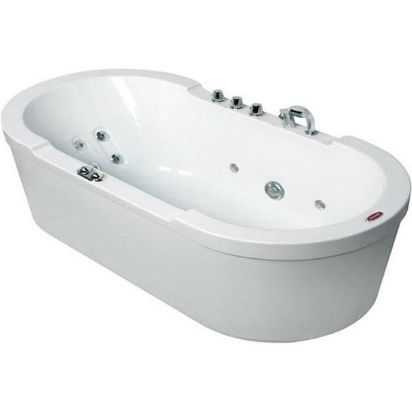 Bồn tắm nằm massage Koleto AR-112TQ