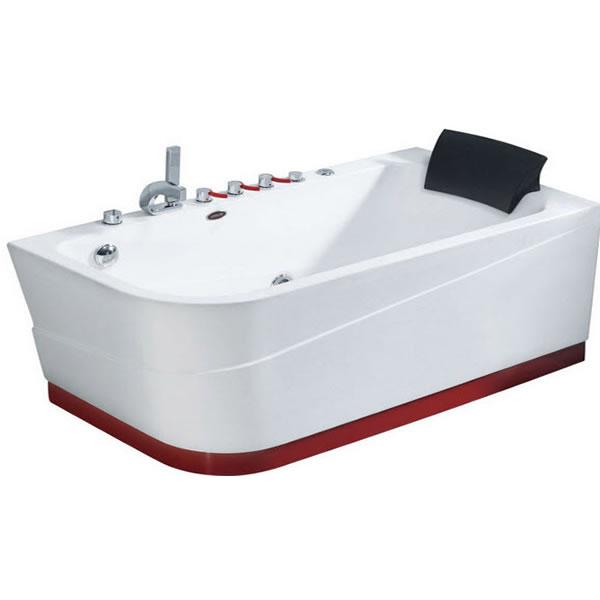 Bồn tắm nằm massage Koleto AR-1605