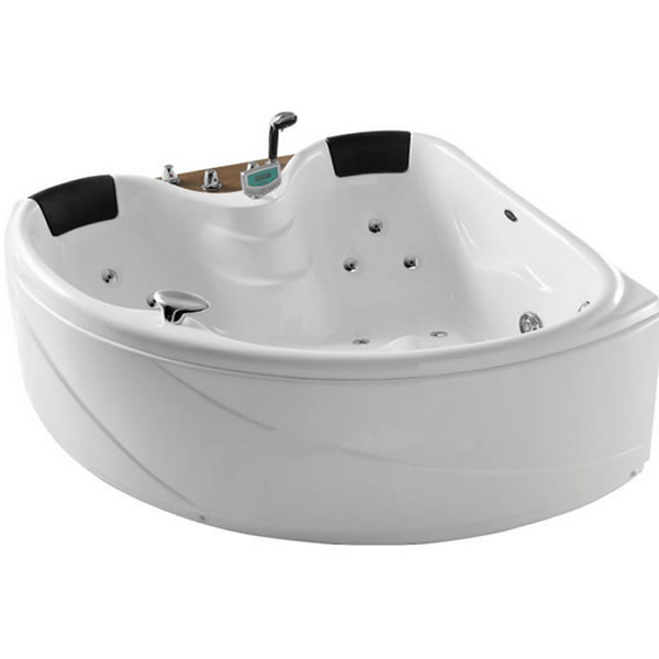Bồn tắm góc massage Koleto AR-203Q