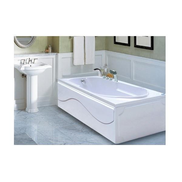 Bồn tắm massage Miller 1575