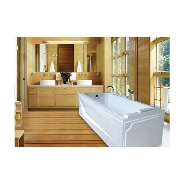Bồn tắm massage Miller 1775