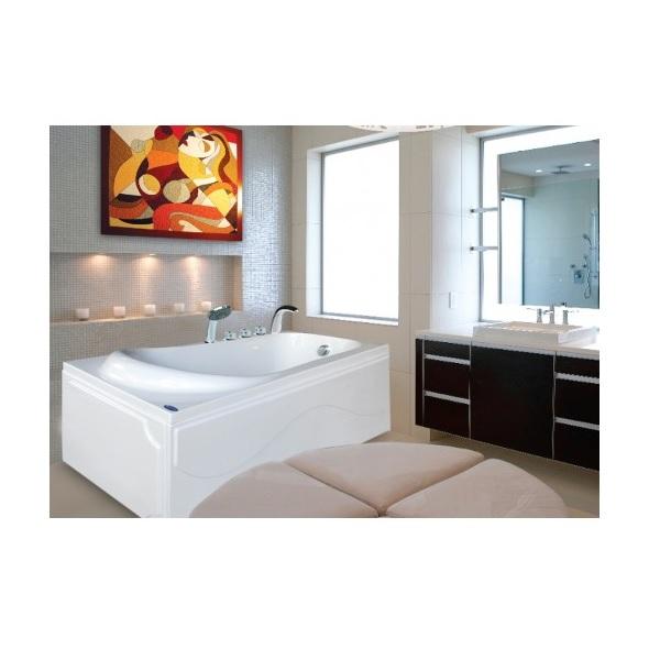 Bồn tắm massage Miller 2575