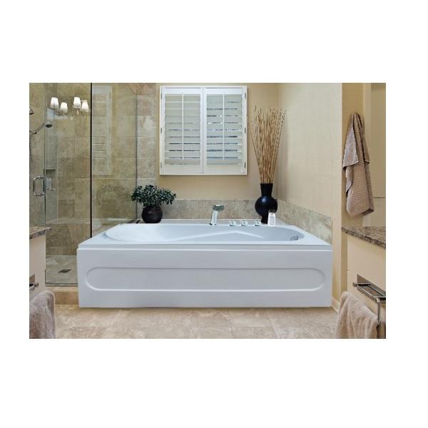Bồn tắm massage Miller 2675