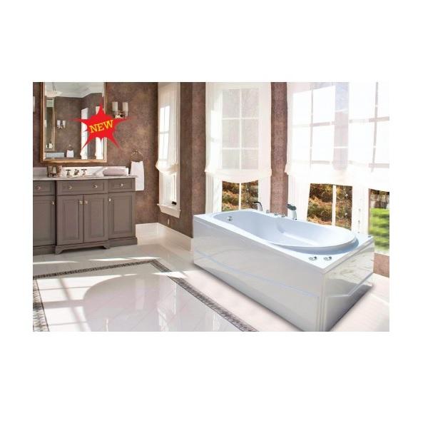 Bồn tắm massage Miller 6780