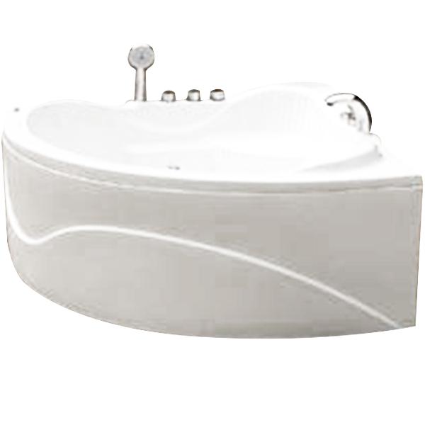Bồn tắm góc massage Việt Mỹ 123