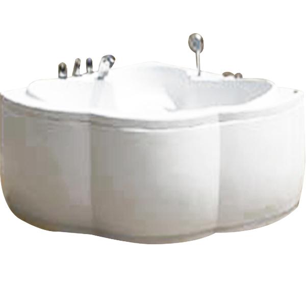 Bồn tắm góc massage Việt Mỹ 12H